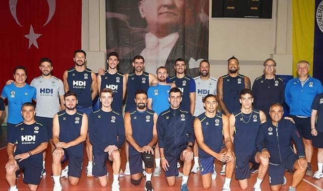 Fenerbahçe 3'lü turnuvaya katılıyor