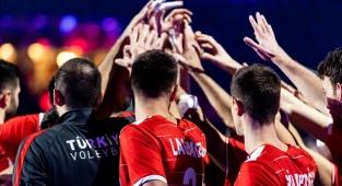 Filenin Efeleri, Hollanda'ya 3-1 Mağlup Oldu