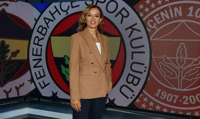 Pelin Çelik, Fenerbahçe'ye imza attı