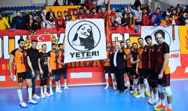 Galatasaray'da, Arkas galibiyetinin ardından açıklamalar