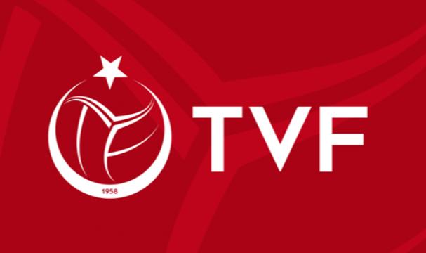 TVF'den Kamuoyuna Bilgilendirme